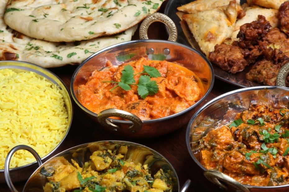 Image result for Indian food