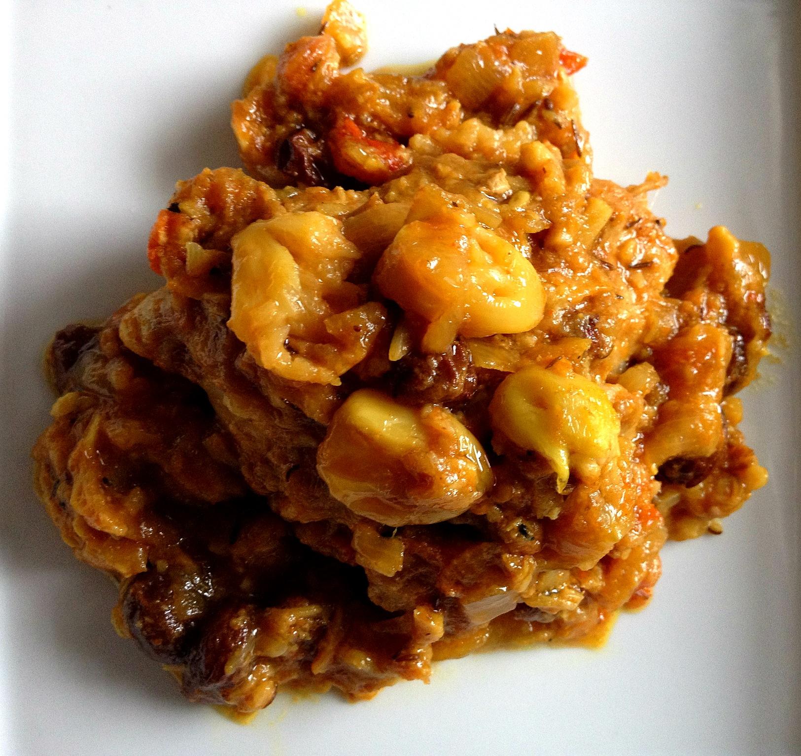 Indian Garlic Chicken Recipes — Dishmaps