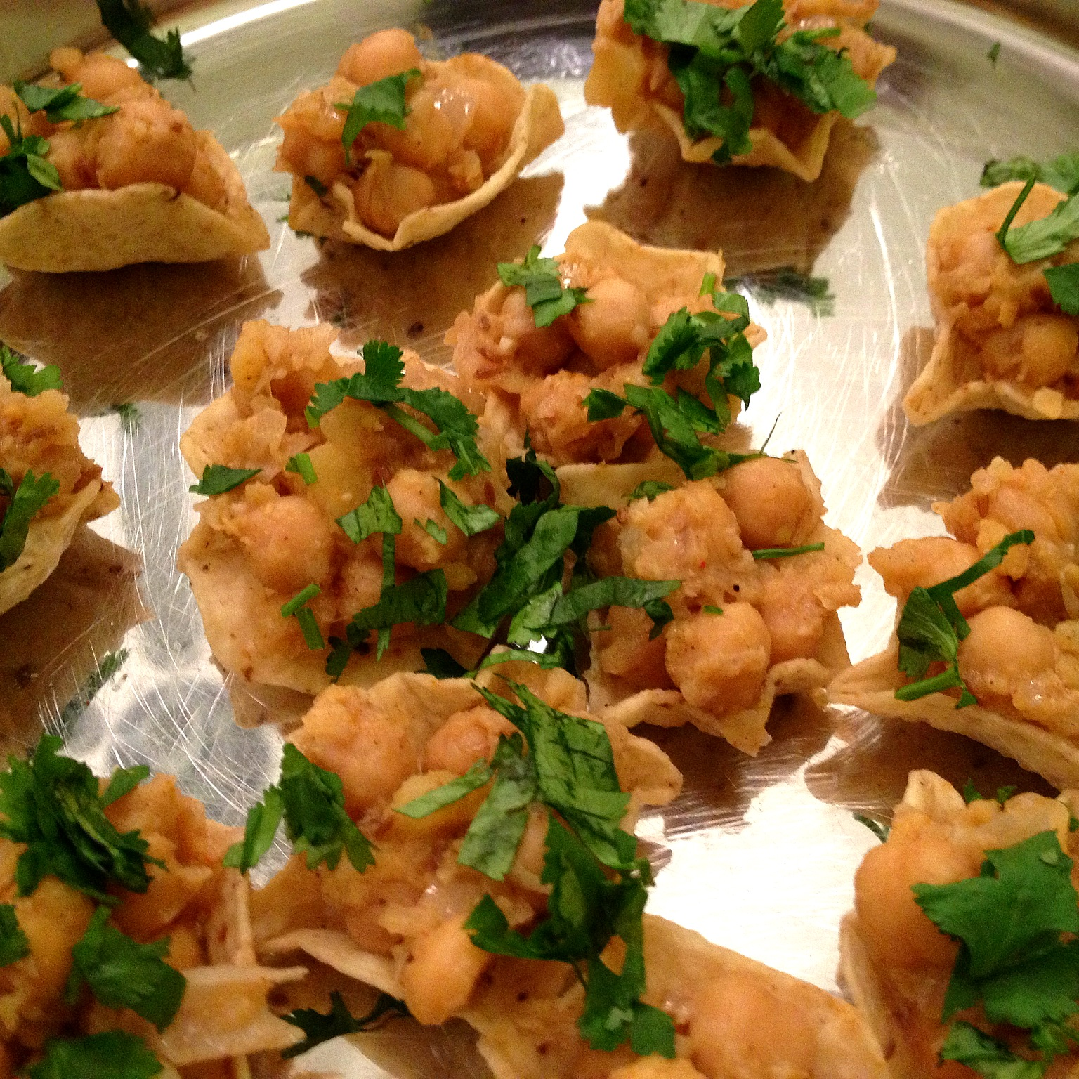 Finger Foods For Parties: Appetizers: Indian Finger Food Ideas