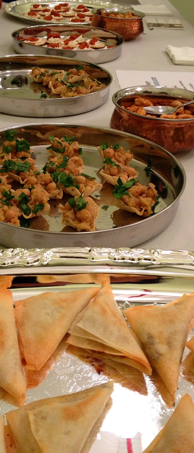 Appetizers indian finger food ideas big apple curry indian appetizers forumfinder Gallery